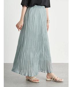 【WEB限定】プリーツスカート