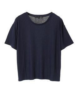 ・テレコワイドTシャツ