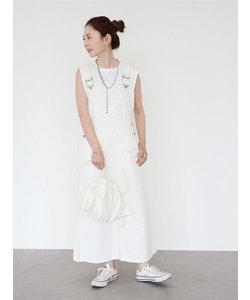 【WEB限定】ジャンバースカート