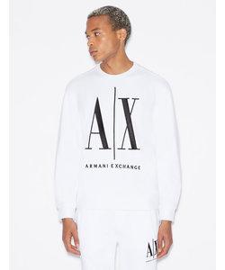 【A|Xアルマーニ エクスチェンジ】SWEAT SHIRT
