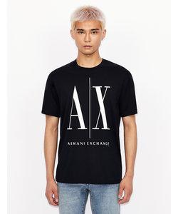 【A|Xアルマーニ エクスチェンジ】T-SHIRT
