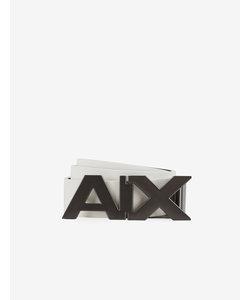 【A|Xアルマーニ エクスチェンジ】FASHION BELT