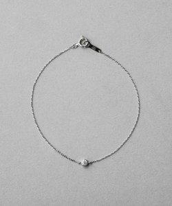 PT900 ダイヤモンド ブレスレット「ブライト」