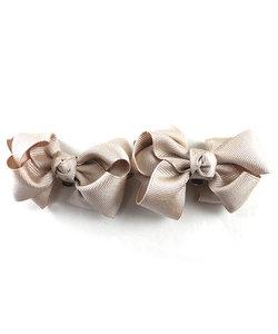 日本製ribbonコサージュNH91076