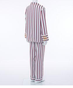 メッセージシャツパジャマセット