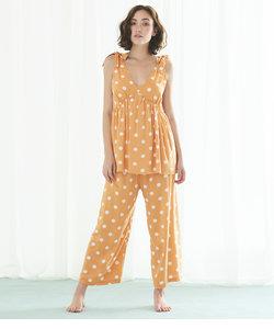 サマーキャミパジャマセット