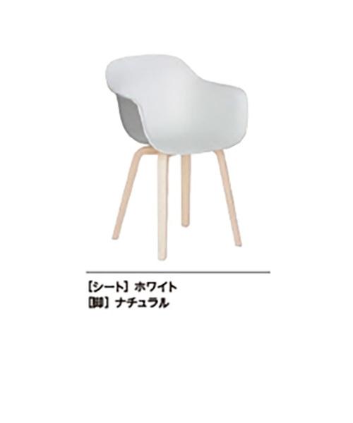 【受注生産品】Substance wood legs サブスタンス ウッドレッグス