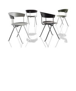 【受注生産品】Officina Chair オフィチーナ チェア