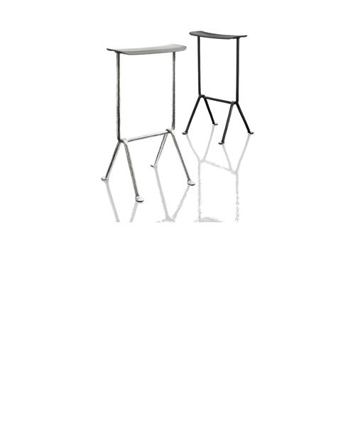 【受注生産品】Officina Chair オフィチーナ スツール(H650)