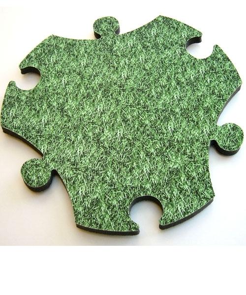 【受注生産品】Puzzle Carpet パズル カーペット