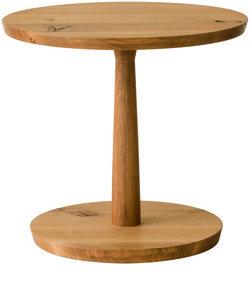 【受注生産品】森のことば サイドテーブル SN680L