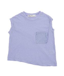 SWAP MEET MARKET  | キョウネン ポケット半袖 Tシャツ