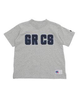 GROOVY COLORS   RUSSELL×GROOVY BIG TEE