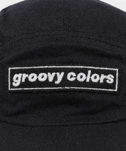 GROOVY COLORS | GRCS JET CAP