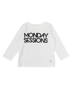 GROOVY COLORS | テンジク MONDAY SESSIONS TEE
