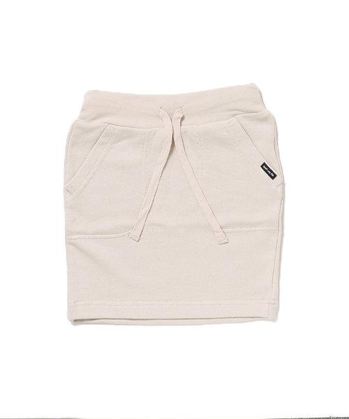 ウラケヒザウエタイトスカート