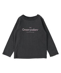 天竺 GROOVY BASIC 長袖 Tシャツ