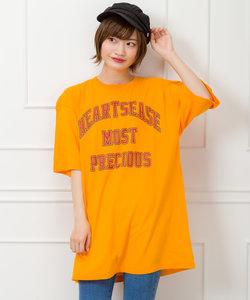 カレッジロゴBIG Tシャツ