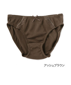kihada 【オーガニックコットン入り】 ワッフル素材 スタンダード ショーツ