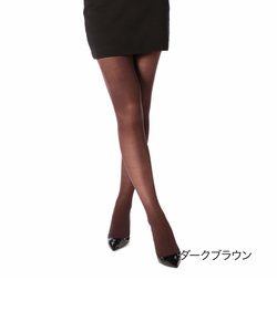 fukuske 【極上 美透(ビトウ)】 30デニール シアータイツ