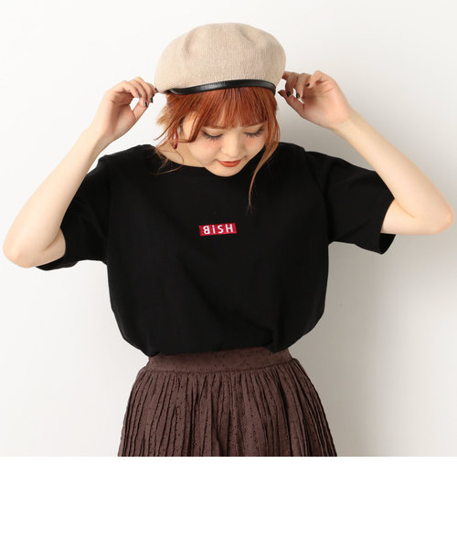 A-アソート刺繍Tee