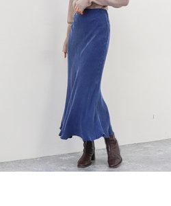 A-カラーマーメイドスカート
