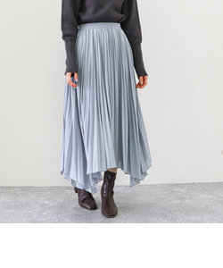 カラーネットスカート