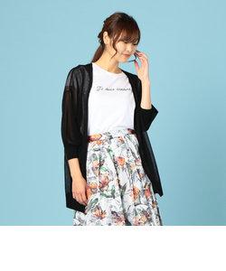 トッパー+刺繍Tシャツセット