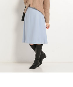 ちびスリットセミタイトスカート