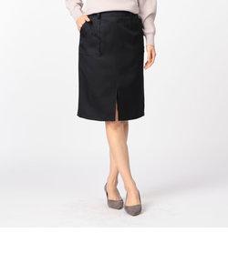 ツイルアウトポケットタイトスカート