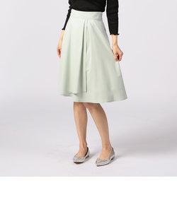 T/Rトロアシメフレアースカート