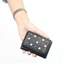 CONTROL FREAK コントロールフリーク キラキラ ミニ財布