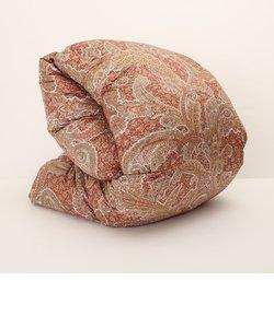[CUORE] 羽毛布団 ポーランドルベルスキェ産ホワイトマザーグース95% 1.6㎏/EC6902(ダブル)