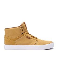 YOREK HIGH / AMBER GOLD WHITE