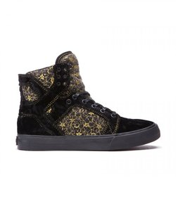 WOMENS SKYTOP / BEAUTY AND THE BEST