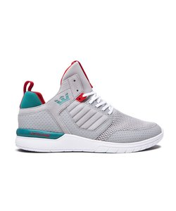 METHOD / LIGHT GREY TEAL WHITE