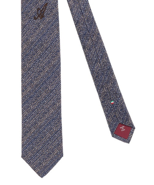 Andrew's Ties(アンドリューズ タイズ)シルクレギュラーネクタイ8.0cm幅