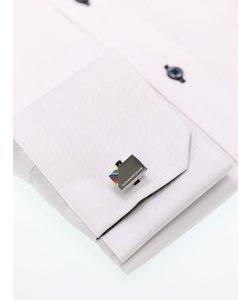 BOX付 ロゴ入りマルチカラーカフス