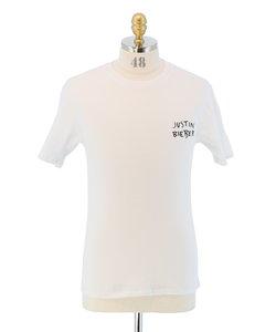 semanticdesign×Justin Bieber コラボロック半袖Tシャツ