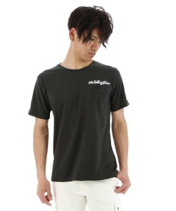 semantic design × ROLLING STONES ロゴ+Lips&Tonquet Tシャツ