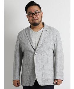 【大きいサイズのメンズ服・グランバック】ジャンヌダルクツイルサマージャケット