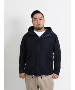 【大きいサイズのメンズ服・グランバック】メモリーモッズコート