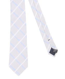 【大きいサイズのメンズ服・グランバック】シルクウィンドペンネクタイ 8.5cm幅