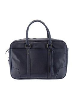 【大きいサイズのメンズ服・グランバック】サフィアノブリーフバッグ