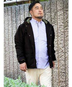 【大きいサイズ】ジェリー/GERRY ディスポ中綿ジャケット