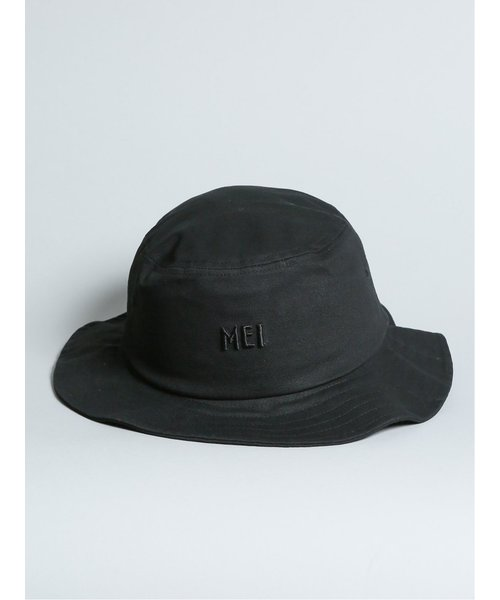 メイ/MEI リサイクルコットン ブーニ―ハット/帽子