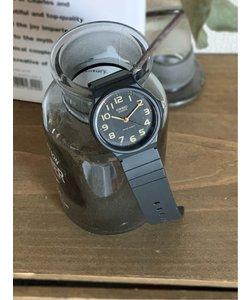 カシオ/CASIO スタンダード クォーツ ラウンドフェイス/腕時計