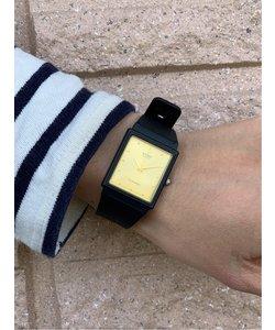 カシオ/CASIO スクエア アナログ/腕時計