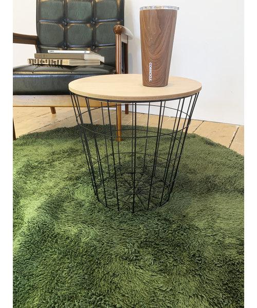 ワイヤー2WAY TABLE BASKET