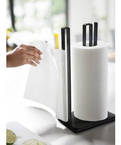 tower 片手で切れる キッチンペーパーホルダー